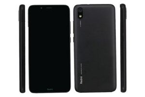 Xiaomi Redmi 7A giá hơn 2 triệu, pin 3900mAh, camera 13MP sắp ra mắt