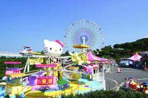 Hà Nội sắp có khu tổ hợp vui chơi giải trí tầm cỡ quốc tế