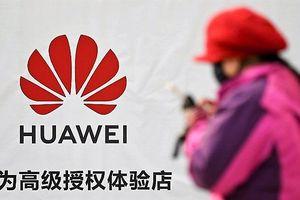Huawei phụ thuộc vào Mỹ nhiều hơn chúng ta tưởng!