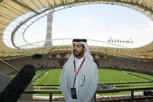 Qatar lần đầu lên tiếng về kế hoạch tăng 48 đội ở World Cup 2022