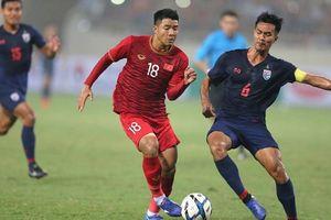 Người hâm mộ được xem miễn phí tuyển Việt Nam đấu Thái Lan