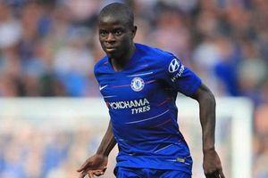 Chuyển nhượng tối 20/5: PSG nhắm 'máy quét' Chelsea; MU nhận tin 'sét đánh'