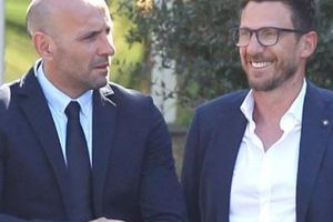 Cựu HLV AS Roma gặp lại 'cố nhân' ở Sevilla
