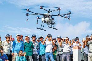 'Nút cổ chai' nông nghiệp công nghệ cao