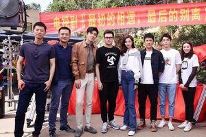 Phim mới 'Gặp gỡ sớm nhất, cuối cùng ly biệt' của Lâm Canh Tân đã bấm máy