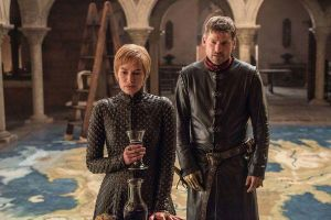 Số phận thực sự của Cersei và Jaime đã được xác nhận trong tập 6 'Game of Thrones' mùa 8