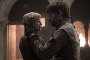 Hóa điên vì quyền lực, Daenerys Targaryen có giành được Ngai Sắt trong tập cuối 'Game of Thrones' mùa 8?