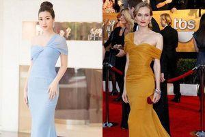 NTK Pháp Alexis Mabille tố đích danh nhà thiết kế Việt đạo nhái váy áo