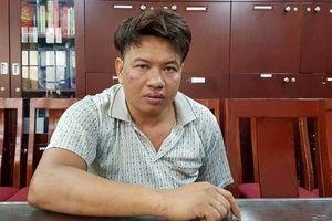 'Sát thủ' liên tỉnh ở Hà Nội và Vĩnh Phúc: Có ý định tự tử sau khi ra tay với người thứ 5