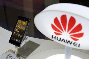 'Năm hạn' của Huawei: Mỹ cấm, Google ngưng hợp tác