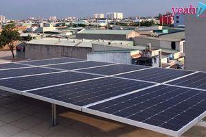 Cho mượn mái nhà - giải pháp sử dụng điện thông minh