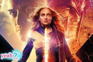 'X-Men: Dark Phoenix': Sau 20 năm tồn tại, ngày tàn của các dị nhân X-Men sắp đến