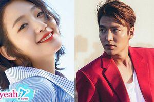 Màn kết hợp trong mơ: 'Cô dâu yêu tinh' Kim Go Eun xác nhận sánh đôi cùng Lee Min Ho trong drama mới