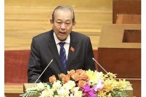 Kinh tế Việt Nam thuộc nhóm có tốc độ tăng trưởng cao nhất thế giới