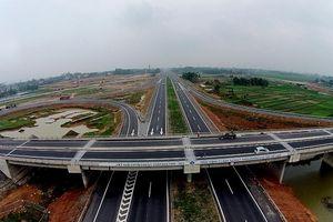 Hội nghị kêu gọi đầu tư dự án cao tốc Bắc - Nam: 150 nhà đầu tư tham gia