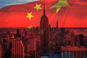 Trung Quốc đang sở hữu những tài sản gì ở Mỹ?