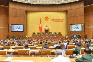 Kết quả giám sát việc giải quyết, trả lời kiến nghị của cử tri gửi đến Kỳ họp thứ 6, Quốc hội khóa xiv