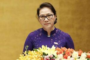 Chủ tịch Quốc hội: Đổi mới, tạo sự thống nhất cao để có quyết sách đúng, hợp lòng dân
