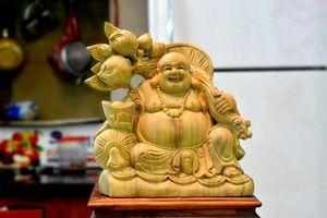 Nên đặt tượng Phật ở đâu trong nhà để tài lộc 'vượng'?