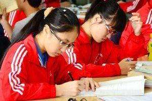 Tuyển sinh 2019: Top 5 trường nhiều thí sinh xét tuyển nhất vào ĐH Bách khoa Hà Nội