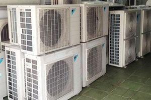 Nắng nóng gay gắt, có nên mua điều hòa cũ để tiết kiệm chi phí?