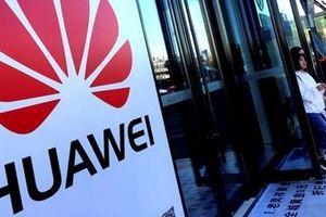 Nối bước Google, Intel và Qualcomm tạm dừng hợp tác với Huawei