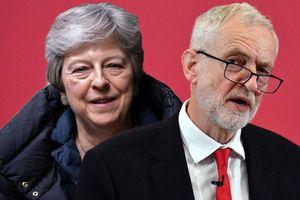 Công đảng Anh sẽ phản đối nếu dự luật Brexit không thay đổi