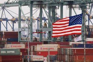 Tổng thống Trump 'rất vui' với cuộc chiến thương mại Mỹ-Trung Quốc