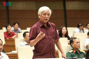Đại biểu Quốc hội nói về vụ Tổng Giám đốc Công ty Nhật Cường bỏ trốn