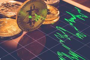 Bitcoin lại vượt ngưỡng 8.000 USD