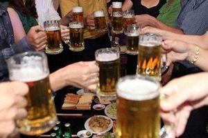 Xây dựng Luật Phòng, chống tác hại của rượu, bia: Hướng tới thay đổi nhận thức, hành vi