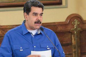 Tổng thống Venezuela đề xuất tổ chức bầu cử quốc hội sớm