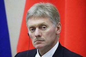 Kremlin: Không ai có thể đoán được mối quan hệ Nga-Mỹ trong tương lai