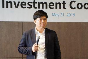 Shark Thủy vừa đầu tư ngược cho startup Hàn Quốc để xây dựng nền tảng giáo dục 4.0 cho Việt Nam