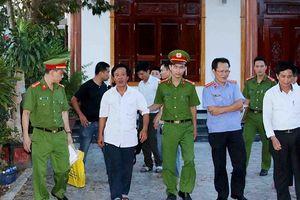 Quảng Bình: Khởi tố cựu cán bộ 'lừa tiền xin việc' 7,5 tỷ đồng