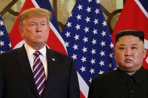 Ông Kim từng lo tiếng Anh không đủ giao tiếp với ông Trump
