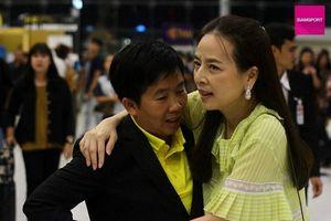 Tuyển Thái Lan lên đường dự World Cup, mục tiêu vượt vòng bảng