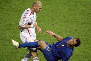 Những vụ ẩu đả tai tiếng trong lịch sử bóng đá
