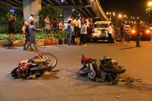 Gia đình nạn nhân vụ BMW gây tai nạn ở Hàng Xanh đòi bồi thường 2 tỷ