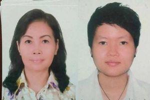 Vụ 2 thi thể bị đổ bê tông ở Bình Dương: Nhóm nghi phạm từng bị xử phạt hành chính