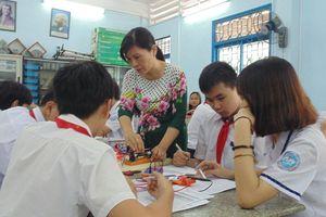 Học sinh trung học cơ sở được miễn học phí theo lộ trình