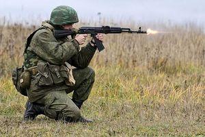 Năm 2019, súng AK-74 vẫn đem lợi nhuận 'khủng' cho nước Nga