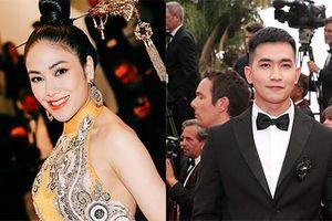 Hóa ra ngoài Ngọc Trinh, còn không ít sao Việt dự Cannes 2019
