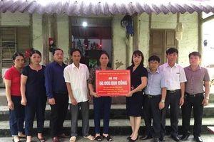 Tuyên Quang: 'Mái ấm Công đoàn' cho nhà giáo có hoàn cảnh khó khăn