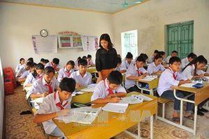 Bãi bỏ thông tư quy định thời gian tập sự theo chức danh nghề nghiệp giáo viên, giảng viên