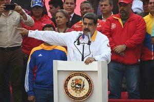 Phái viên phe đối lập gặp quan chức Mỹ, Tổng thống Venezuela kêu gọi bầu cử Quốc hội sớm