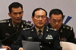 Bắc Kinh tăng cấp tham dự Diễn đàn quốc phòng chủ chốt tại châu Á – Đối thoại Shangri-La