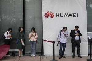 Mỹ đột ngột hoãn thực thi lệnh cấm Huawei trong 90 ngày