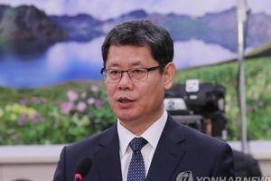 Nối lại đàm phán phi hạt nhân hóa với Triều Tiên, Mỹ - Hàn tìm 'nhiều cách khác nhau'