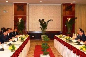 Thúc đẩy hợp tác du lịch giữa TP. HCM với các địa phương của Hàn Quốc